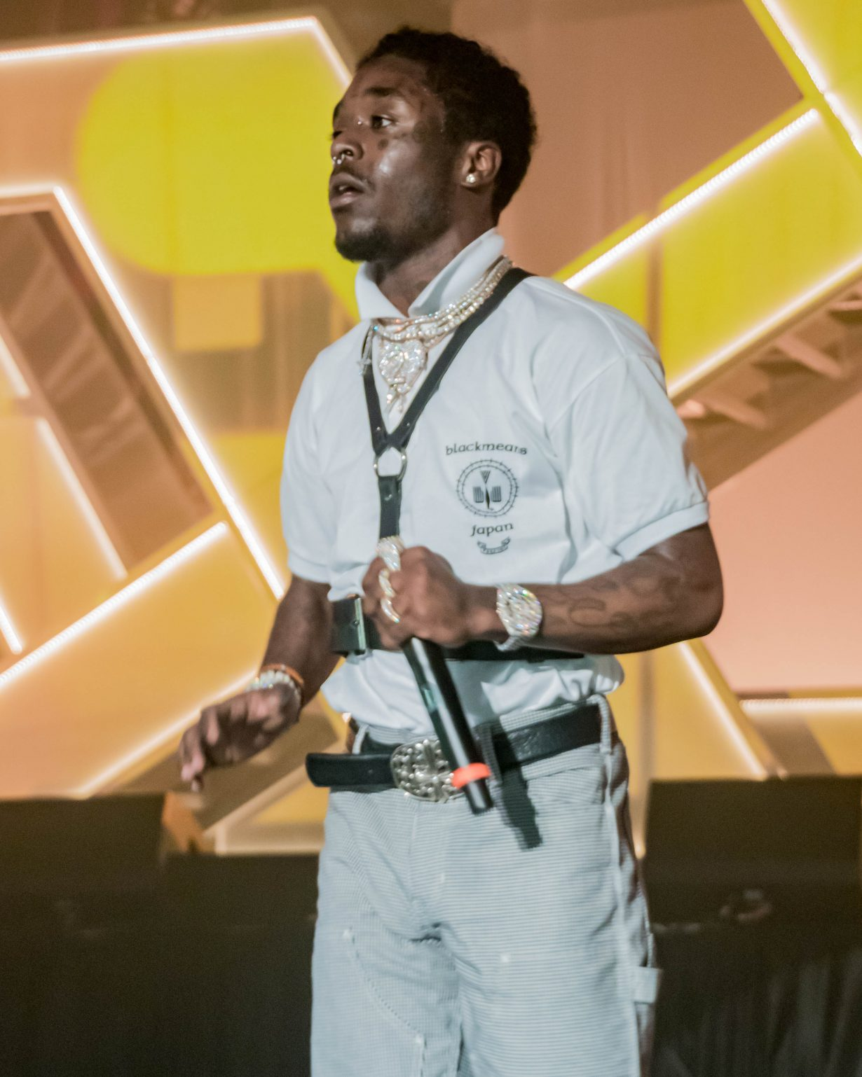 Lil Uzi Vert. RapCaviar Aragon Ballroom 2017 Chicago Il. Photo by Kevin Baker 4 1230x1538 RapCaviar Sets Chicago On Fire with Lil Uzi Vert, Playboi Carti, Cardi B, DJ Drama and More