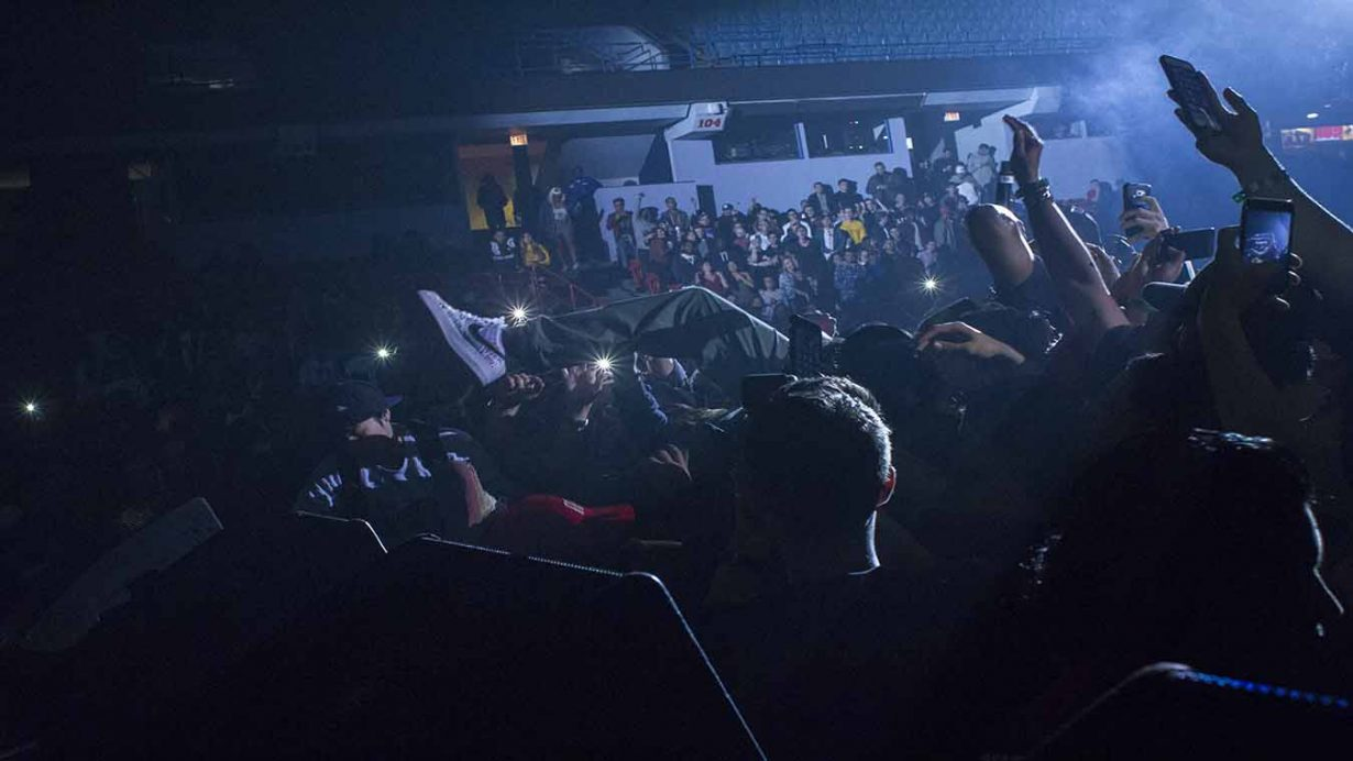 MG 1280 1230x692 ASAP Mob Too Cozy Tour Hits Chicago with Hit After Hit