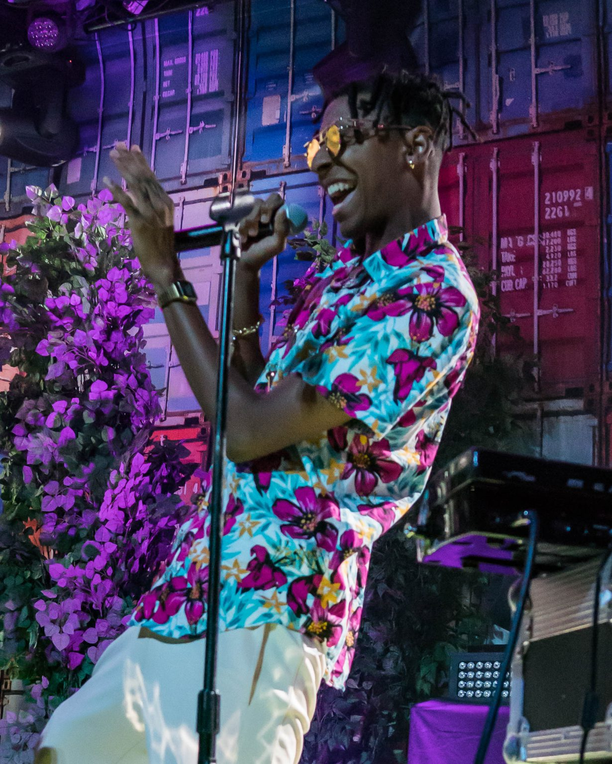 Masego. Metro Chicago. 2017 Chicago Il. Photo by Kevin Baker 1230x1537 Photos: Chicago Music Photo Gallery of 2017 Take a Look Through Our Lens