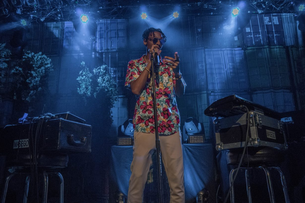 Masego. Metro Chicago. 2017 Chicago Il. Photo by Kevin Baker 5 1230x820 Goldlink brings At What Cost Tour to a Sold Out Metro with Masego