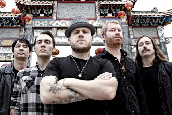 thebronx 1410359435 Interview: Matt Caughthran of The Bronx gives insight on their Tour and album V