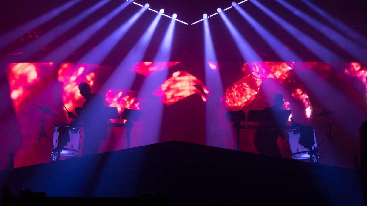 DSC04498 114 1230x692 ODESZA, Sofi Tukker, and Louis Futon Bring an Unforgettable Spectacle to UIC Pavilion