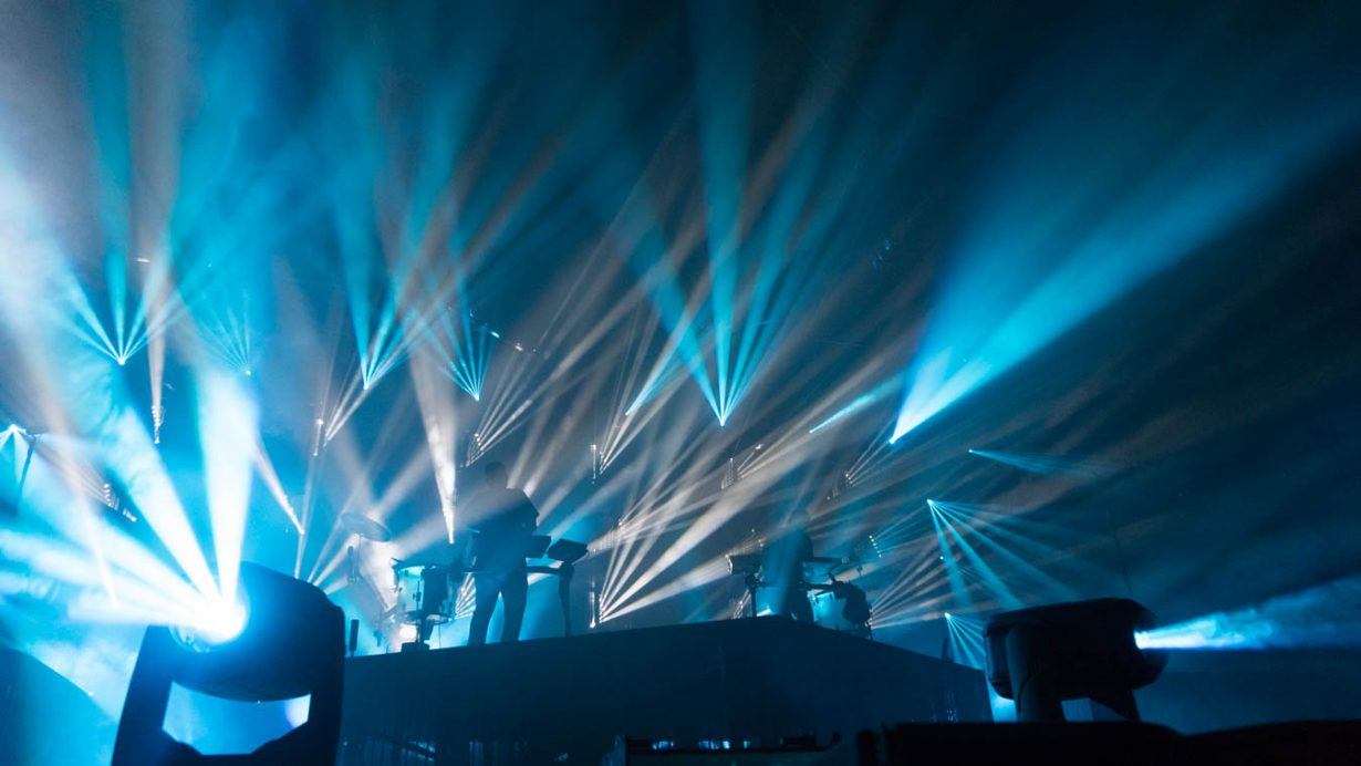 DSC04609 119 1230x692 ODESZA, Sofi Tukker, and Louis Futon Bring an Unforgettable Spectacle to UIC Pavilion