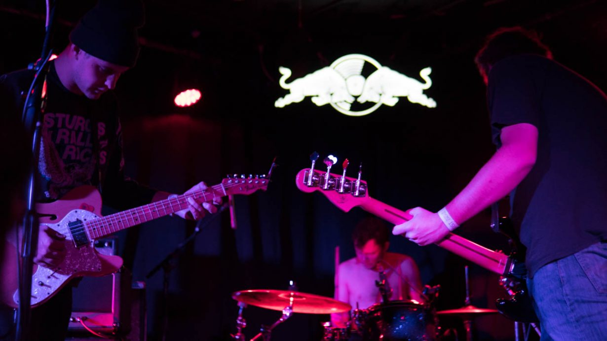DSC05977 12 1230x692 Parquet Courts, Built To Spill, Meat Wave, Good Willsmith at Empty Bottle