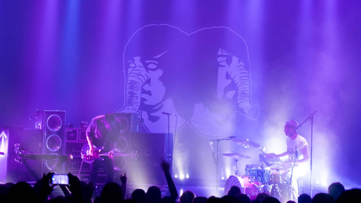 Death From Above 1979 The Beaches at The Vic Theater 24 of 24 1230x693 Death From Above 1979, The Beaches Slay The Vic Theatre
