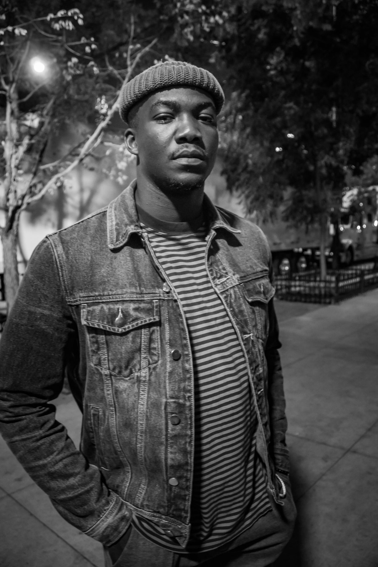 Jacob Banks Lollapalooza 2017 Photo ImKevinBaker 1230x1845 Jacob Banks, Durand Jones and The Indications Kickstart Holiday Weekend with Soulful Sold Out Show