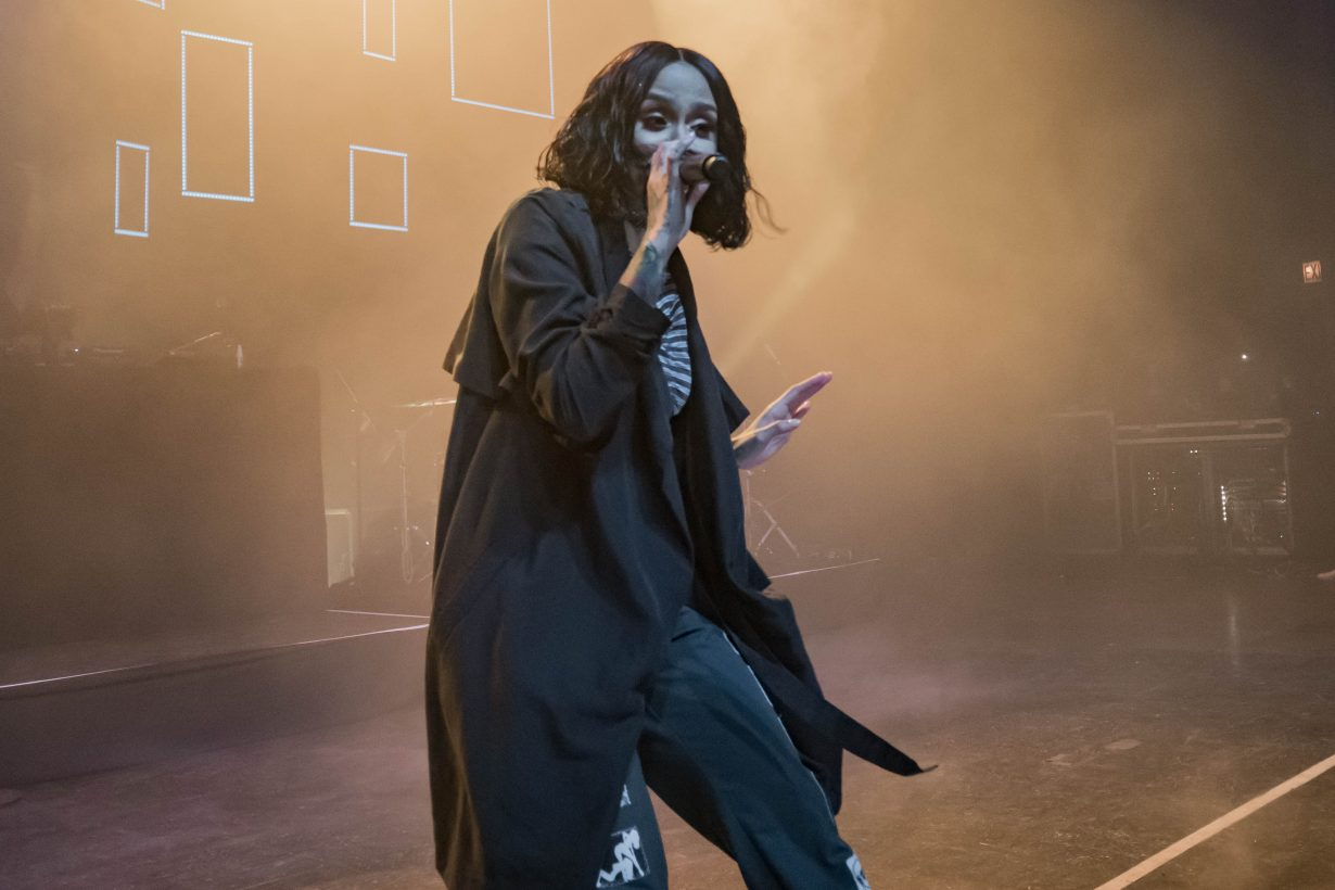 Kehlani. Red Bull Sound Select 2017 Chicago Il. Photo by Kevin Baker 17 1230x820 Photos: Kehlani, Kodie Shane and Blaise Moore 30 Days in Chicago