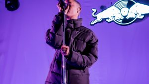 SYD. Red Bull Sound Select 2017 Chicago, Il. Photo by Kevin Baker