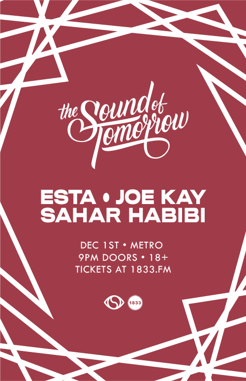 TSOTweb2 Soulection Experience Concert Tickets at Metro Chicago