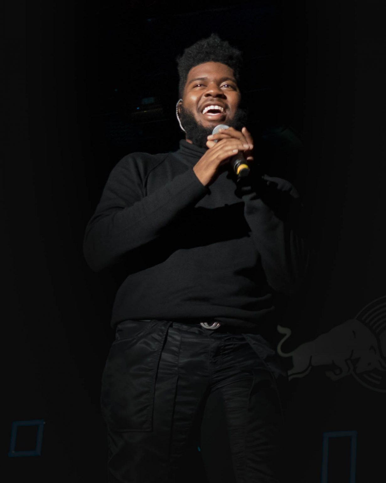 Khalid. Red Bull Sound Select 2017 Chicago Il. Photo by Kevin Baker 13 1230x1538 Photos: Chicago Music Photo Gallery of 2017 Take a Look Through Our Lens