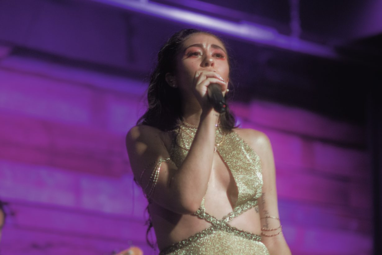 KC5 1230x821 Kali Uchis Brought the Storm to Concord Music Hall