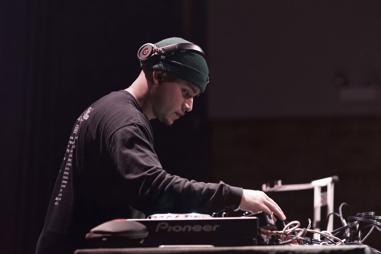 J16 1230x821 Soulection Radio Tour Delivers Timeless Sounds at Chop Shop 1st Ward Chicago