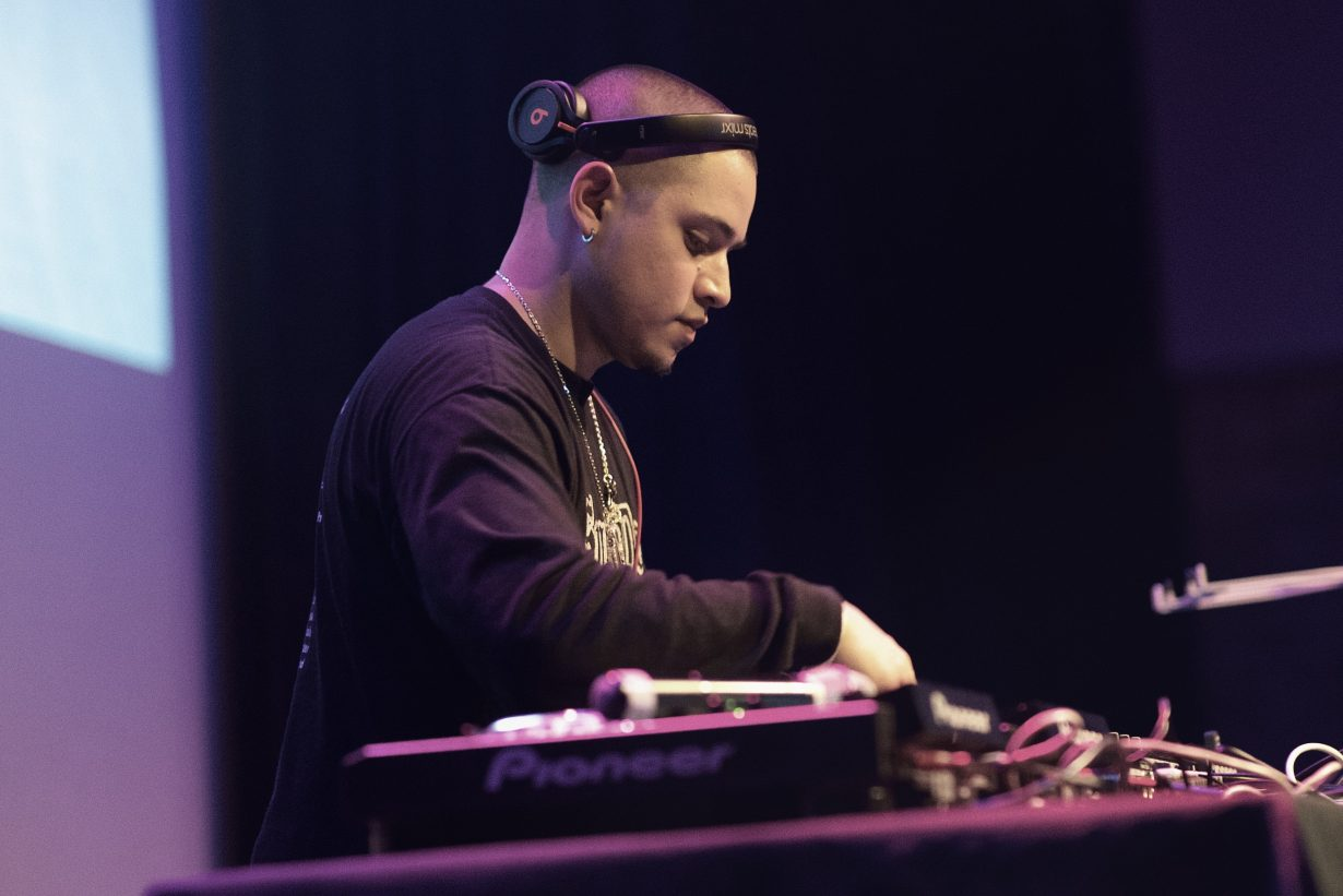J4 1230x821 Soulection Radio Tour Delivers Timeless Sounds at Chop Shop 1st Ward Chicago