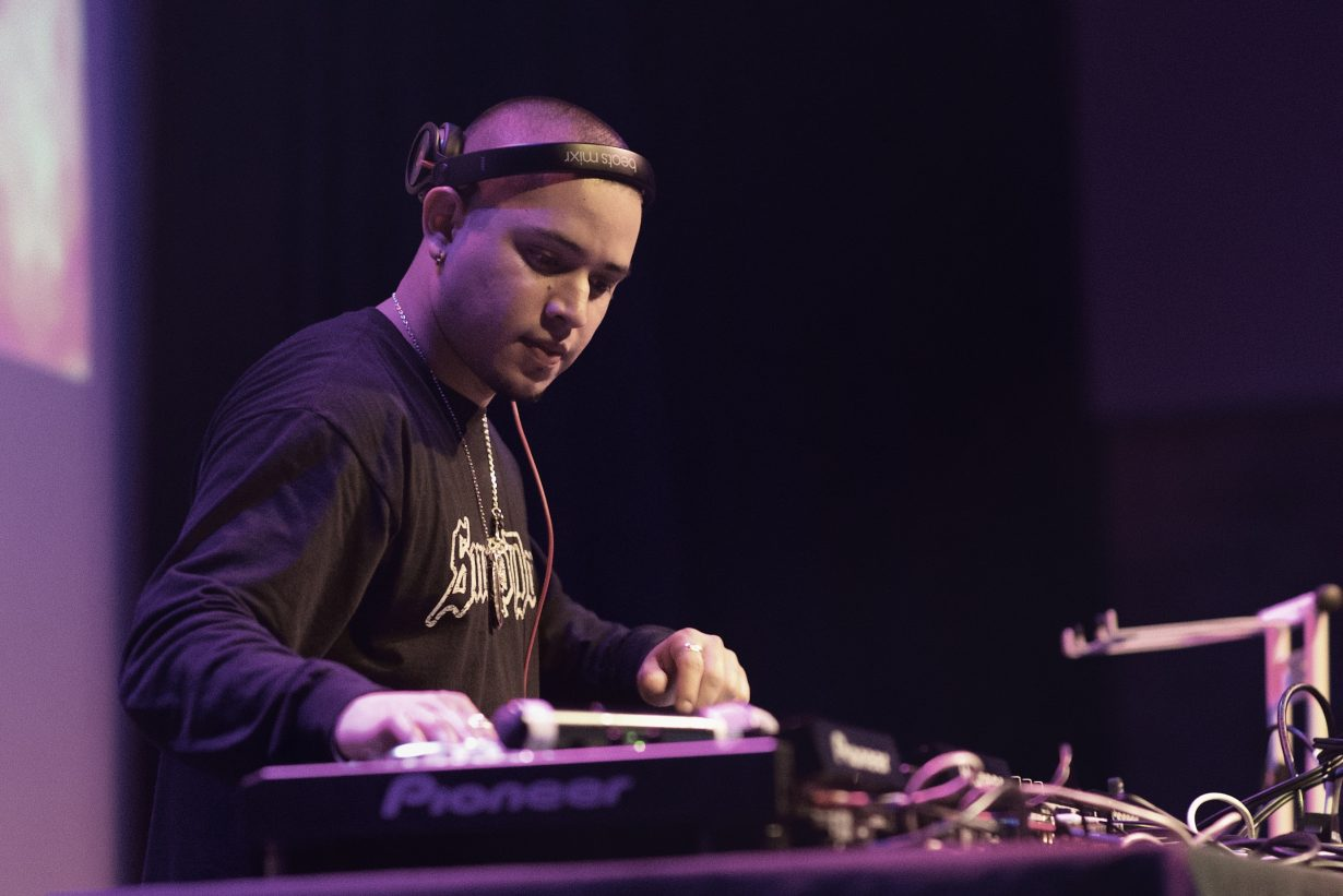 J5 1230x821 Soulection Radio Tour Delivers Timeless Sounds at Chop Shop 1st Ward Chicago