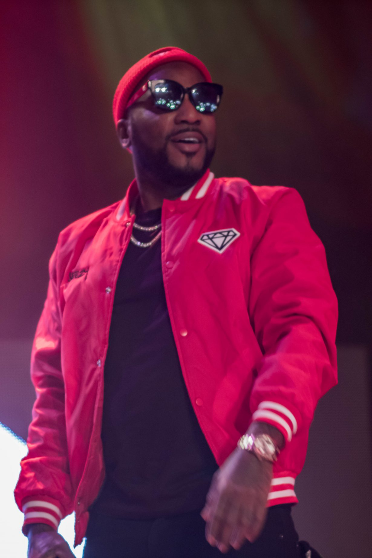 Jeezy. Photo by Kevin Baker. HOB Chicago. 1 19 1230x1845 Photos: Jeezy The Cold Summer Tour at the House of Blues Chicago