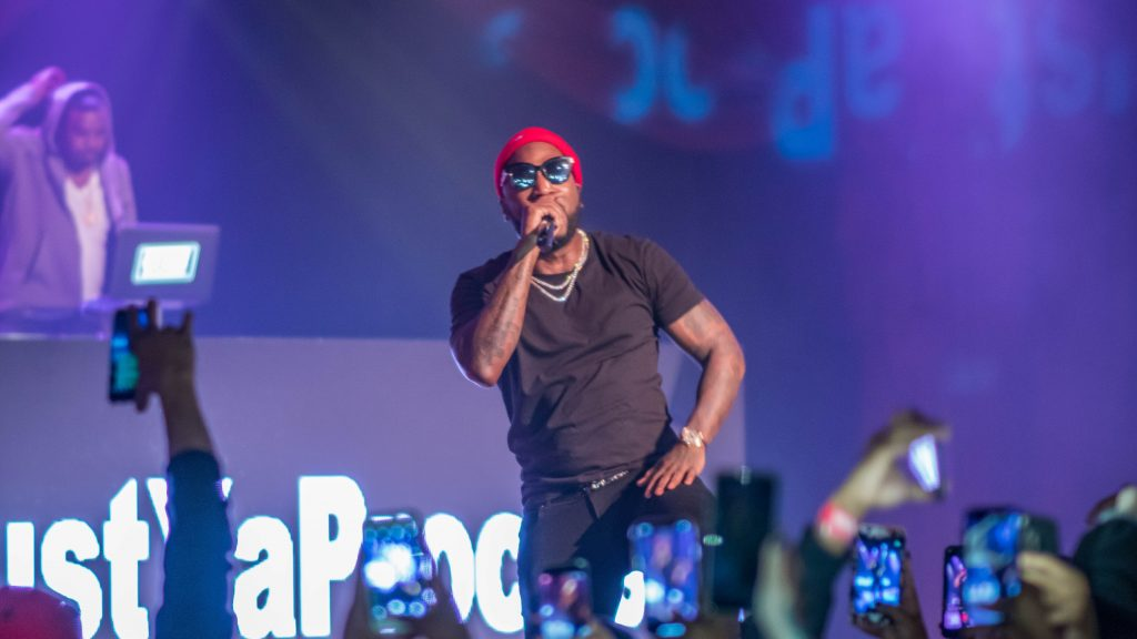 Jeezy. Photo by Kevin Baker. HOB Chicago. 1 34 1024x576 Photos: Jeezy The Cold Summer Tour at the House of Blues Chicago