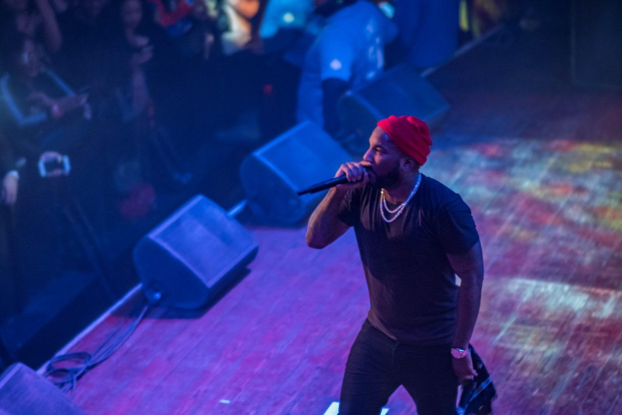 Jeezy. Photo by Kevin Baker. HOB Chicago. 1 45 1230x820 Photos: Jeezy The Cold Summer Tour at the House of Blues Chicago