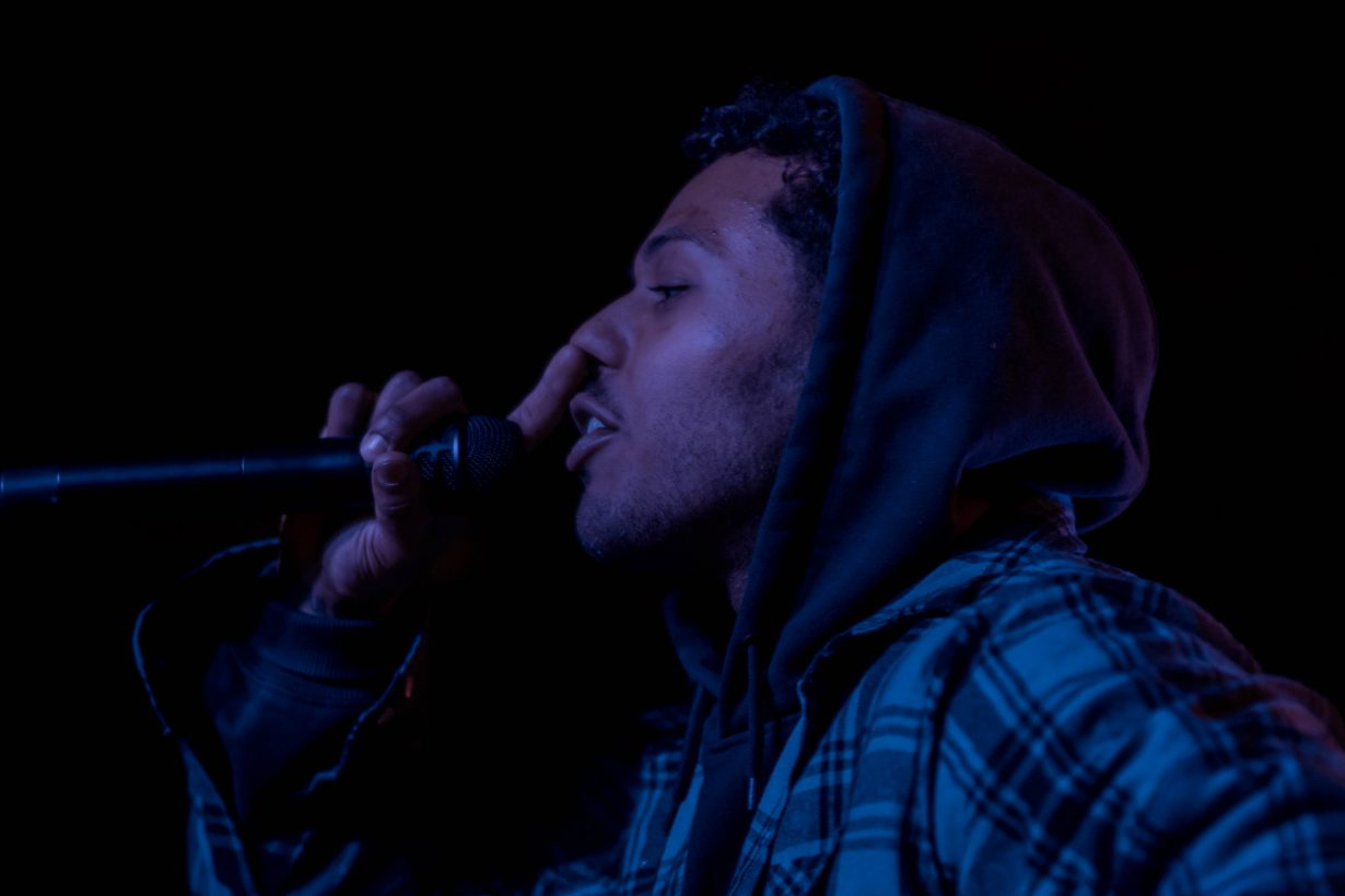 Joey Purp March 12 2018. Photo by Kevin Baker. Chicago Il  3 1230x820 Danny Brown and Joey Purp Get the Crowd Bouncing at Goose Islands 312 Day at House of Vans
