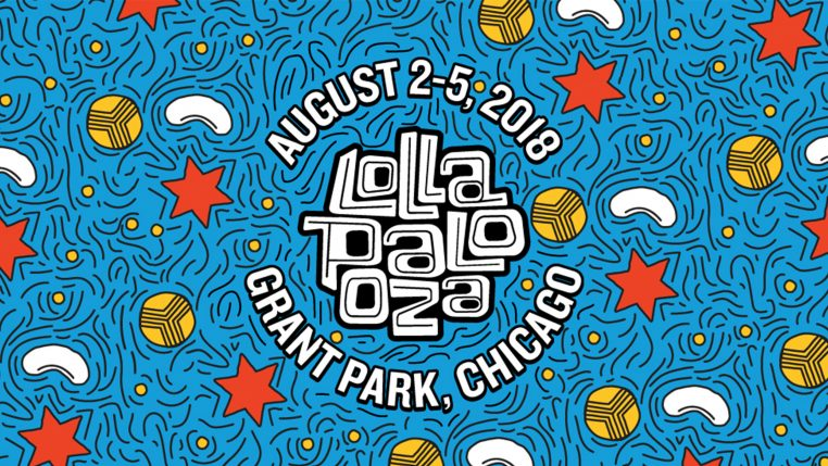 Lolla2426x1365 762x429 On the Radar: Drakes Nonstop , Demi Lovato, Riot Fest Full Album Plays + More