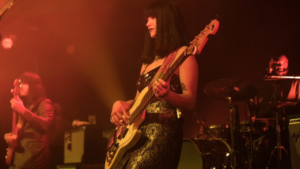 DSC03694 1230x692 Khruangbin Brings Epic Chill with First of Two Sold Out Lincoln Hall Shows