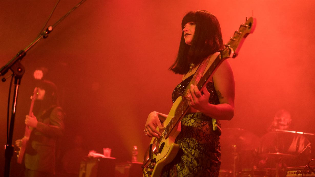 DSC03702 1230x692 Khruangbin Brings Epic Chill with First of Two Sold Out Lincoln Hall Shows