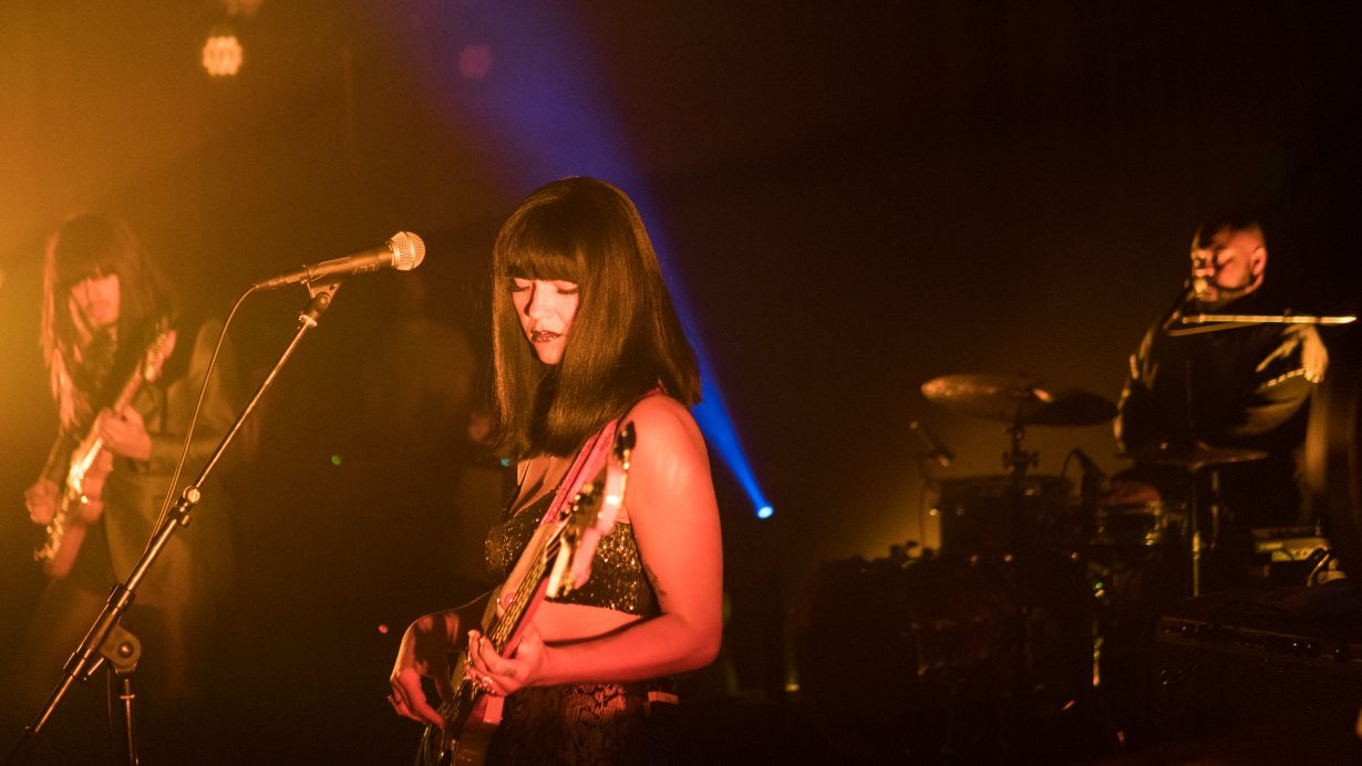 DSC03739 1230x692 Khruangbin Brings Epic Chill with First of Two Sold Out Lincoln Hall Shows