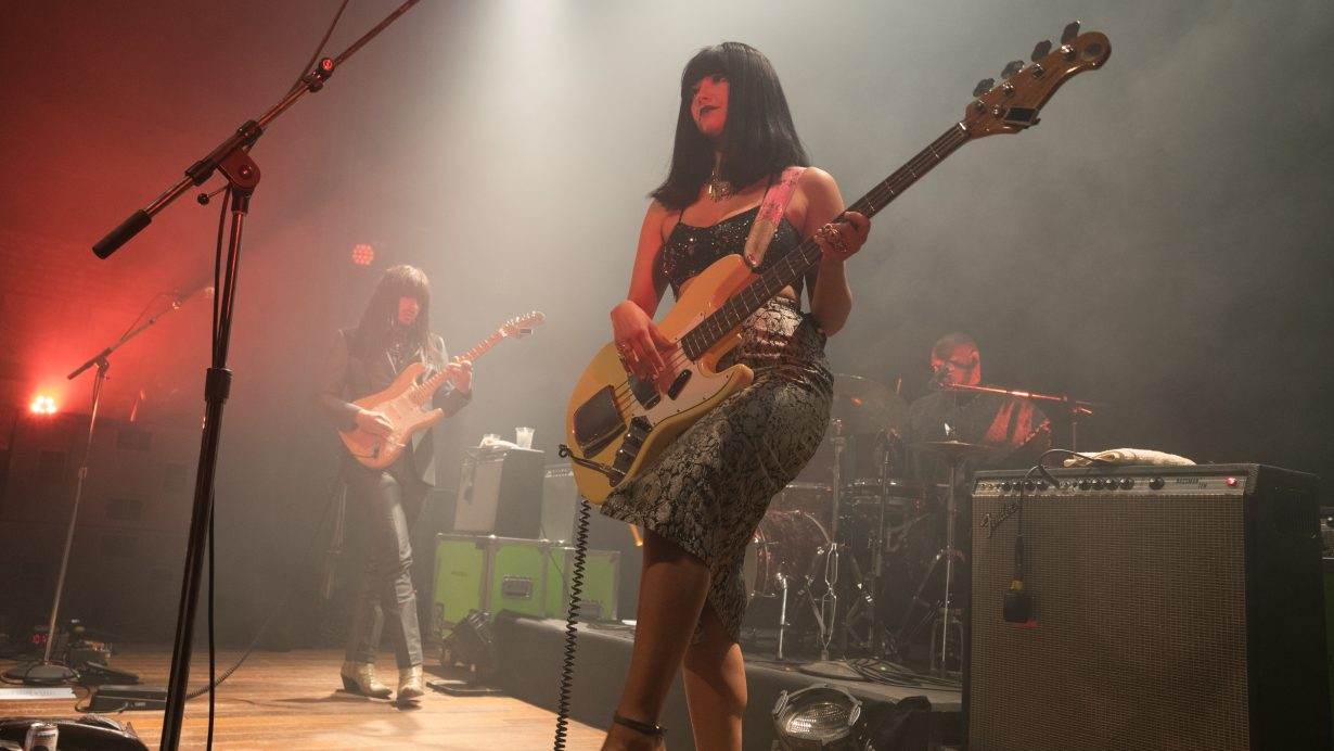 DSC04059 1230x692 Khruangbin Brings Epic Chill with First of Two Sold Out Lincoln Hall Shows