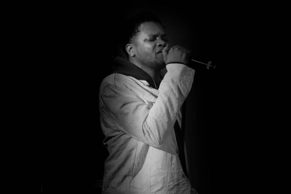 BJ The Chicago Kid. Lincoln Hall. Chicago IL. 2018. Photo by Kevin Baker. Chicago Il 4 1230x820 The RnB Tour with Ro James and BJ The Chicago Kid Delivers Melodies from Lincoln Hall