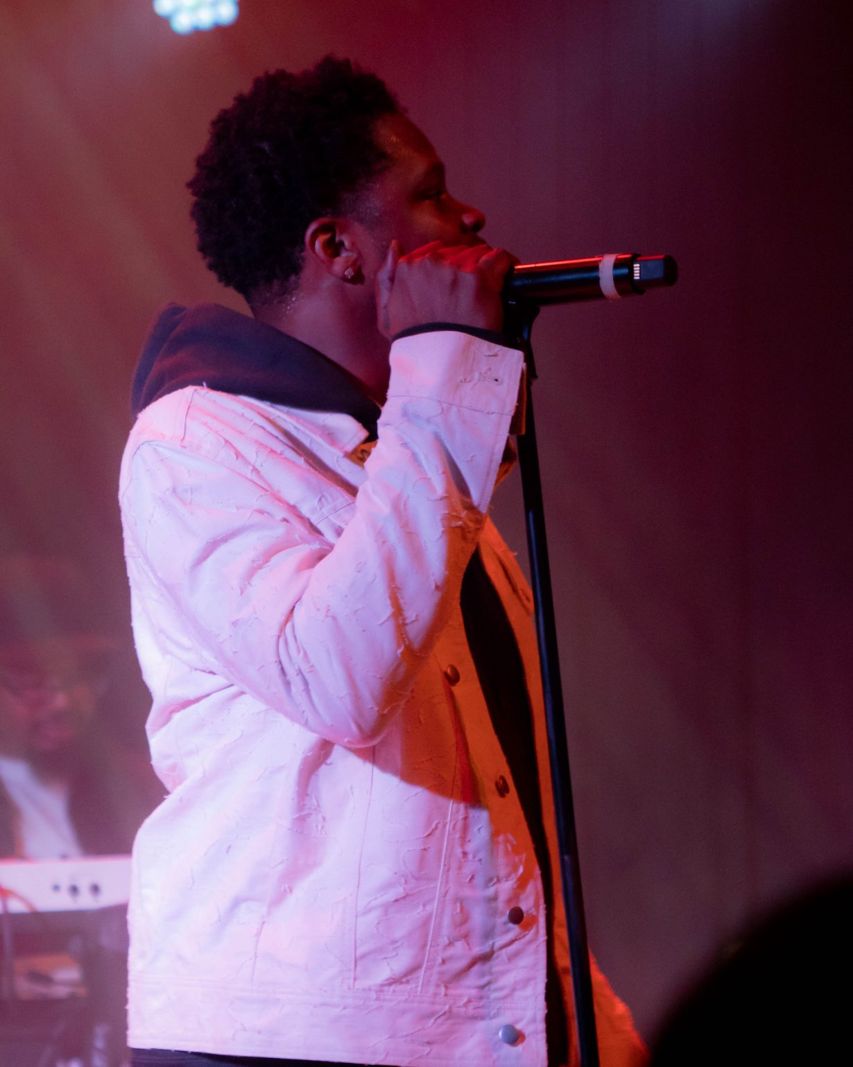 BJ The Chicago Kid. Lincoln Hall. Chicago IL. 2018. Photo by Kevin Baker. Chicago Il 5 1230x1538 The RnB Tour with Ro James and BJ The Chicago Kid Delivers Melodies from Lincoln Hall