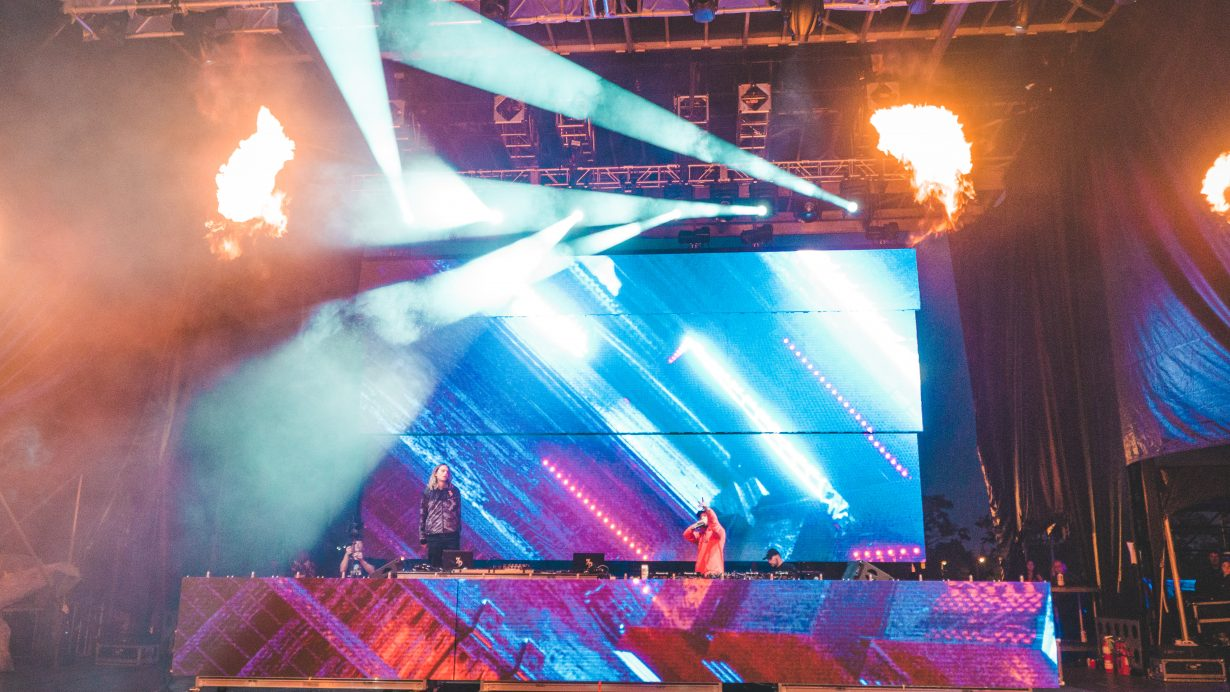 000046782464 1230x692 Spring Awakening Music Festival 2018 Provides a Host of World Renowned DJs and Entertainers