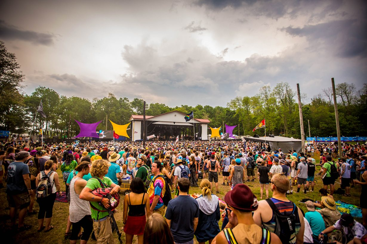 4I0A5523 1230x820 Summer Camp Music Festival 2018 Provides a Diverse Lineup over Memorial Day Weekend
