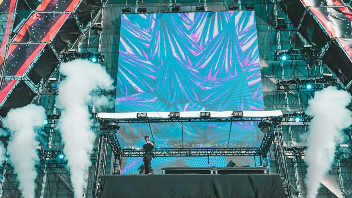 DSC03097 1230x692 Spring Awakening Music Festival 2018 Provides a Host of World Renowned DJs and Entertainers