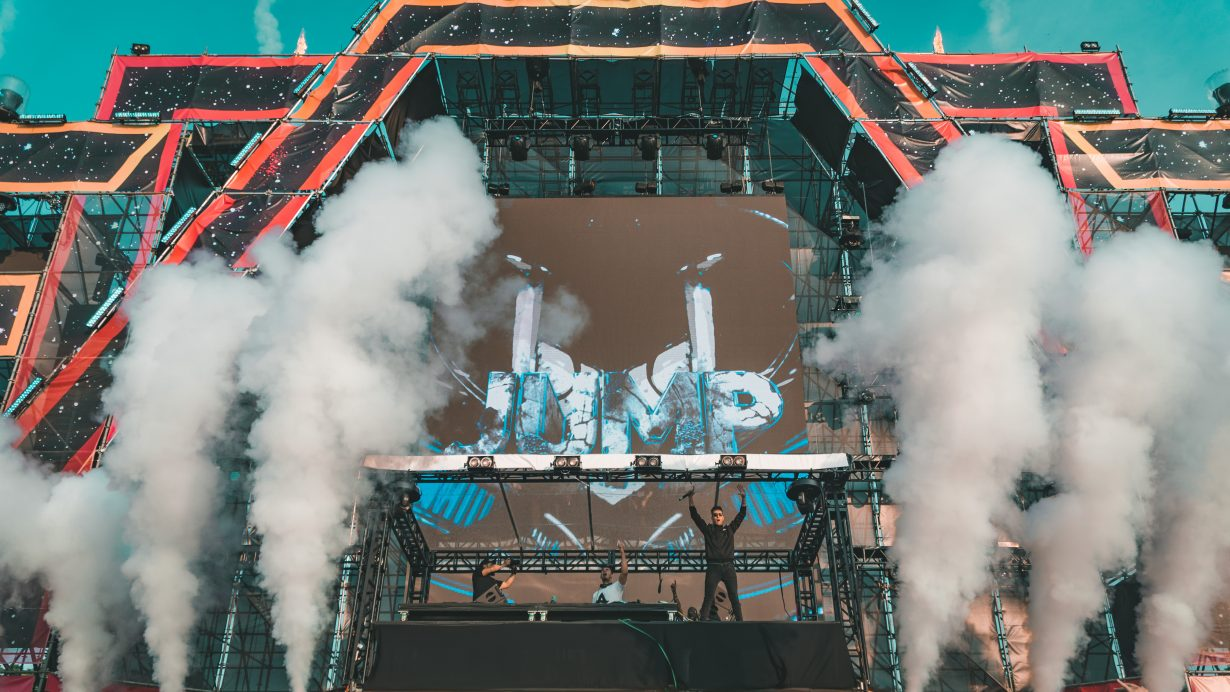 DSC03354 1230x692 Spring Awakening Music Festival 2018 Provides a Host of World Renowned DJs and Entertainers