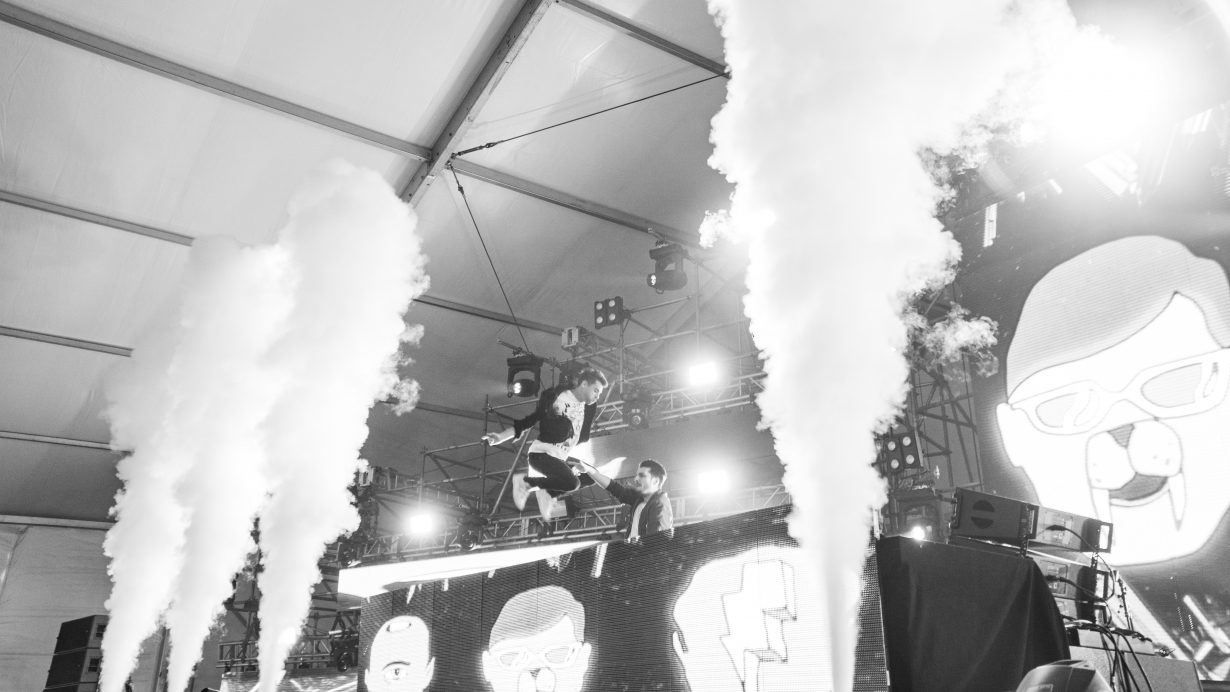 DSC03444 1230x692 Spring Awakening Music Festival 2018 Provides a Host of World Renowned DJs and Entertainers