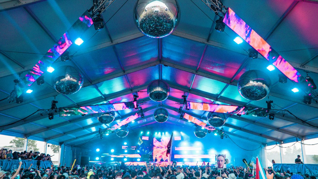 DSC03491 1230x692 Spring Awakening Music Festival 2018 Provides a Host of World Renowned DJs and Entertainers