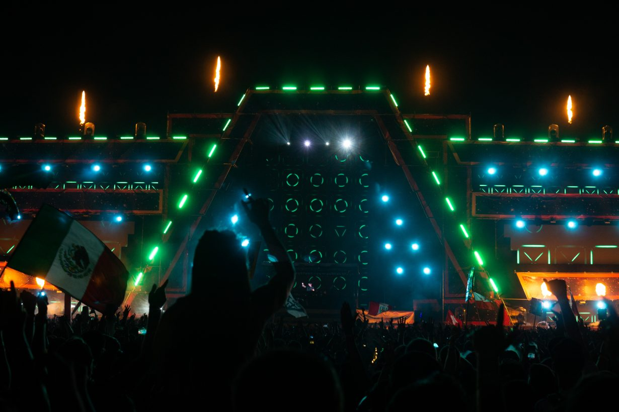 DSC03708 1230x820 Spring Awakening Music Festival 2018 Provides a Host of World Renowned DJs and Entertainers
