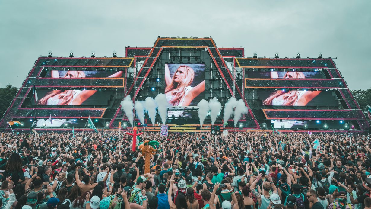 DSC04189 1230x692 Spring Awakening Music Festival 2018 Provides a Host of World Renowned DJs and Entertainers