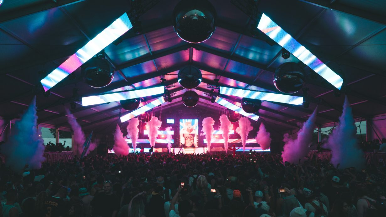 DSC04828 1230x692 Spring Awakening Music Festival 2018 Provides a Host of World Renowned DJs and Entertainers