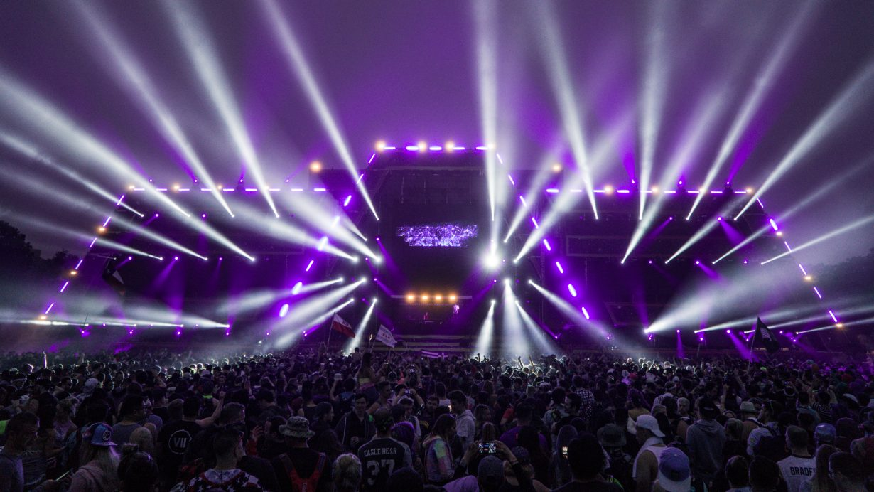 DSC04908 1230x692 Spring Awakening Music Festival 2018 Provides a Host of World Renowned DJs and Entertainers