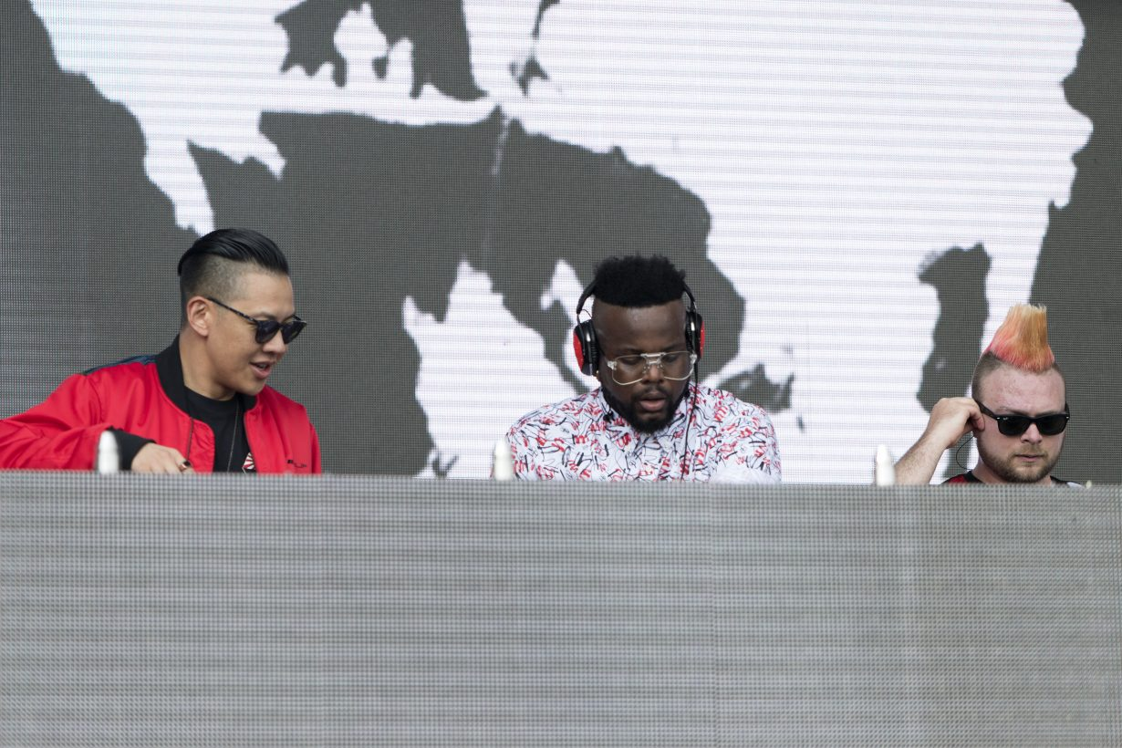 IMG 1298 1230x820 Spring Awakening Music Festival 2018 Provides a Host of World Renowned DJs and Entertainers