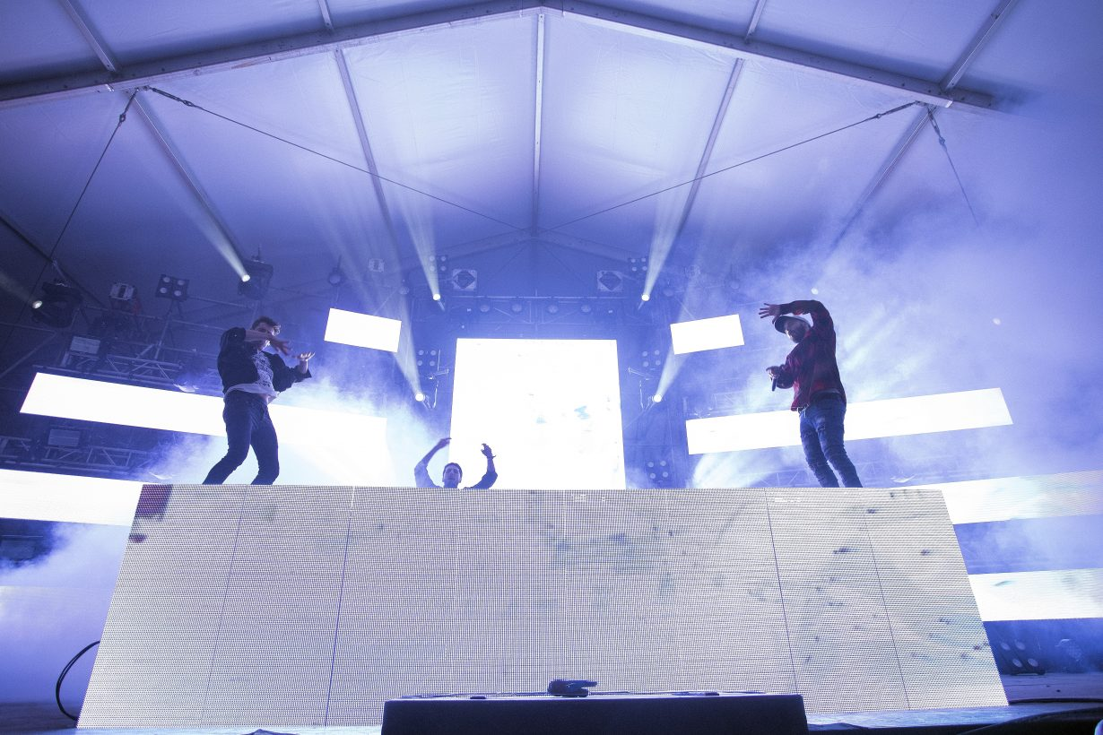 IMG 1984 1230x820 Spring Awakening Music Festival 2018 Provides a Host of World Renowned DJs and Entertainers