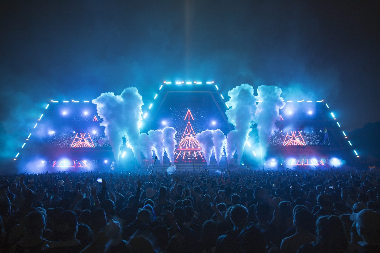 IMG 3030 1 1230x820 Spring Awakening Music Festival 2018 Provides a Host of World Renowned DJs and Entertainers