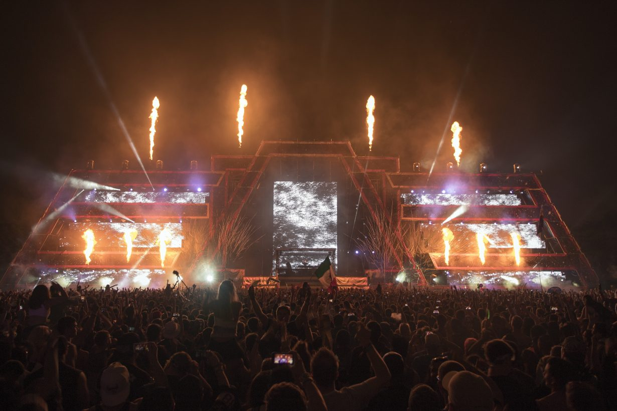 IMG 3061 1230x820 Spring Awakening Music Festival 2018 Provides a Host of World Renowned DJs and Entertainers