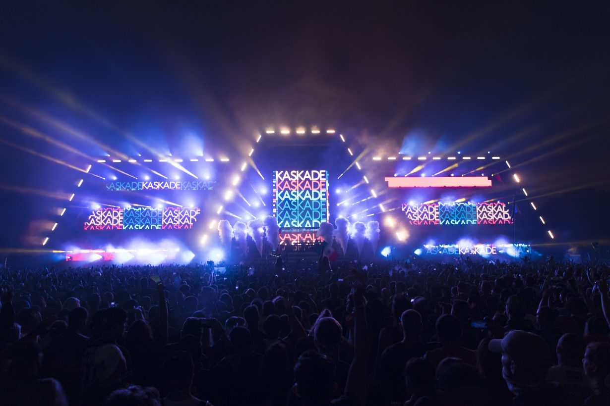 IMG 5182 1230x820 Spring Awakening Music Festival 2018 Provides a Host of World Renowned DJs and Entertainers