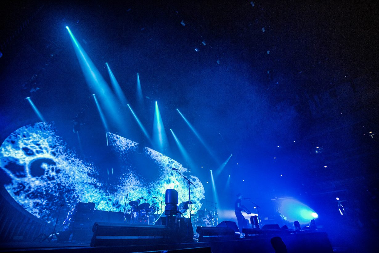 4I0A0022 1230x820 Radiohead kicks off their 2018 North American tour with an epic 2 night run at the United Center