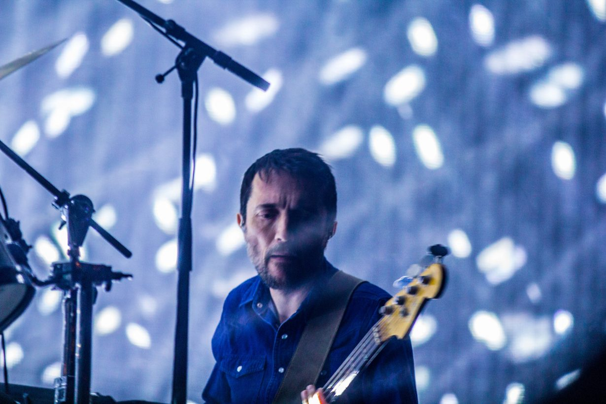 IMG 6824 1230x820 Radiohead kicks off their 2018 North American tour with an epic 2 night run at the United Center