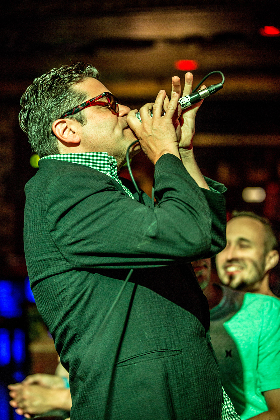 4I0A1600 The Mighty Mighty Bosstones rock the House of Blues in support of While We Are At It