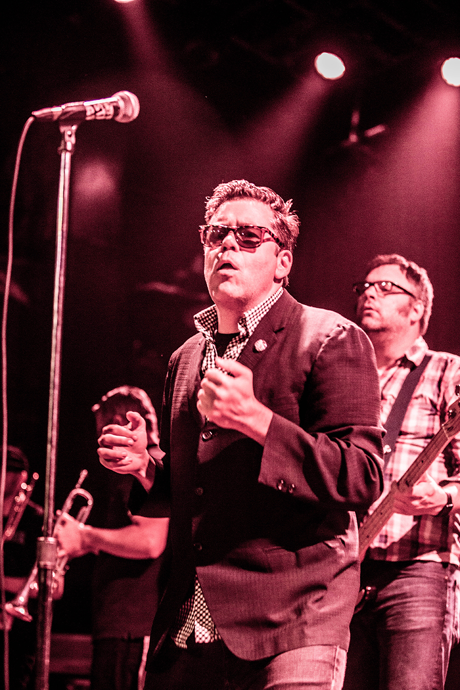 4I0A1626 The Mighty Mighty Bosstones rock the House of Blues in support of While We Are At It
