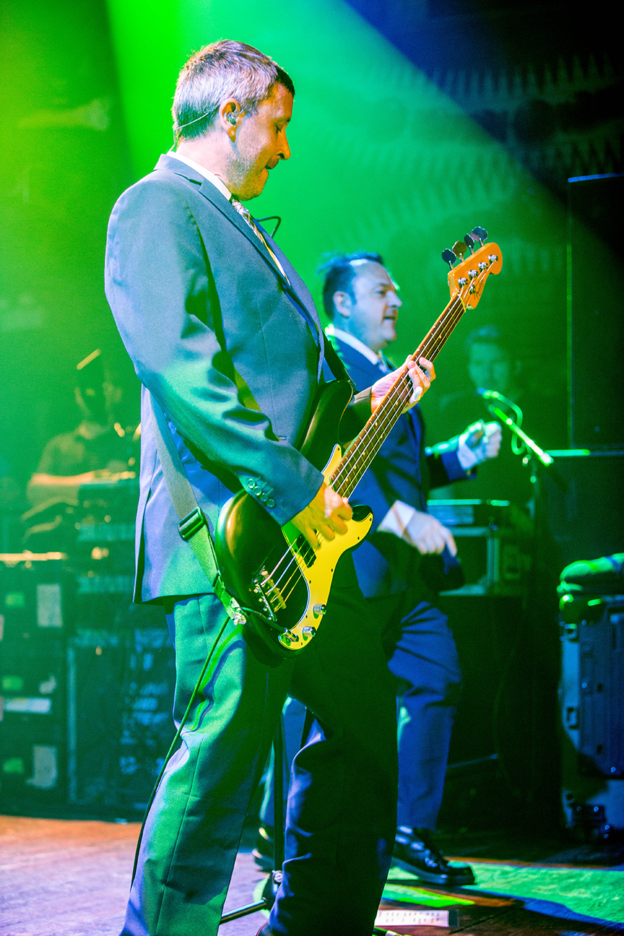 4I0A1807 The Mighty Mighty Bosstones rock the House of Blues in support of While We Are At It