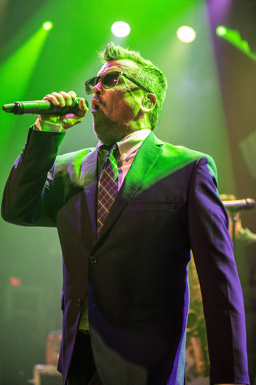 4I0A1839 The Mighty Mighty Bosstones rock the House of Blues in support of While We Are At It